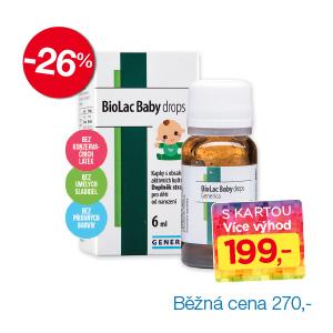 BioLac baby drops
