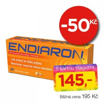 Endiaron 250 mg