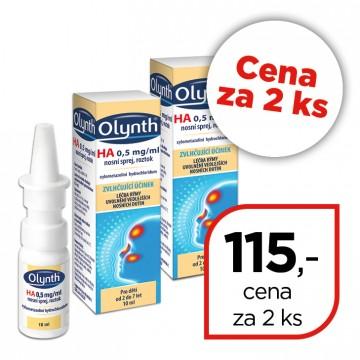 Olynth® HA 0,5 mg/ml