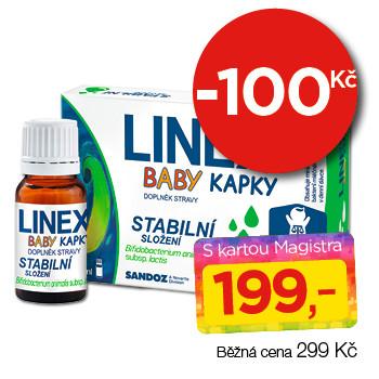 LINEX® BABY