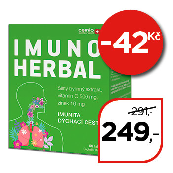 Cemio Imunoherbal
