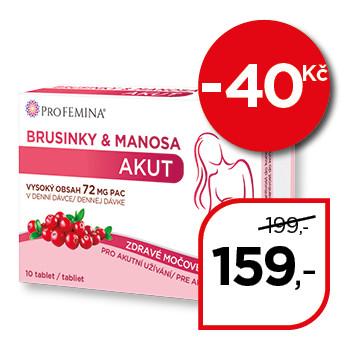 Profemina Brusinky & Manosa AKUT
