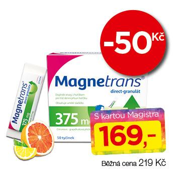 Magnetrans ultra 375 mg