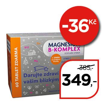 MAGNESIUM B-KOMPLEX