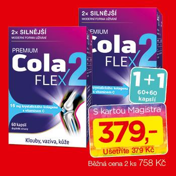 PREMIUM ColaFLEX 2