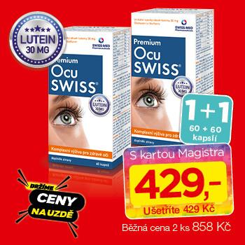 Premium OcuSWISS®