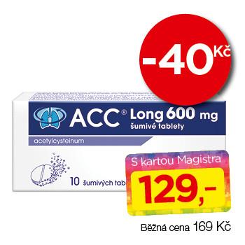 ACC® LONG 600 mg