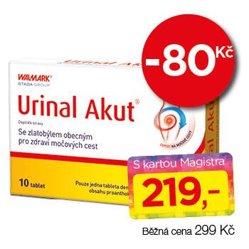 Urinal Akut®