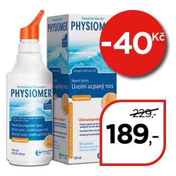 Physiomer® Hypertonic