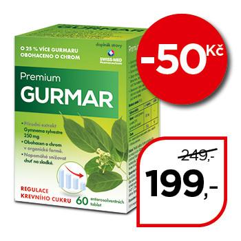 Premium GURMAR