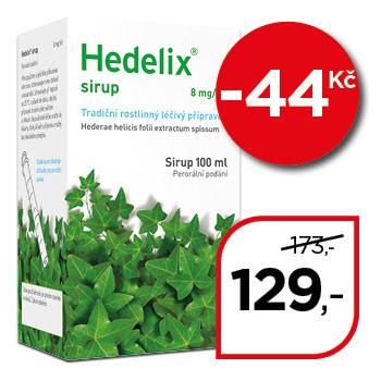Hedelix® sirup