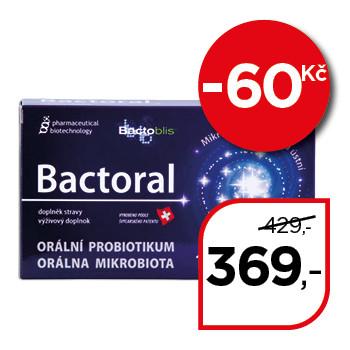Bactoral