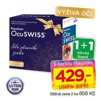 Premium OcuSWISS