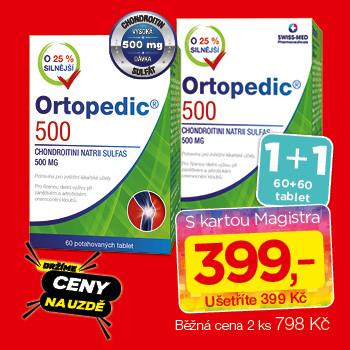 Ortopedic® 500