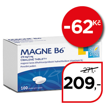 Magne B6® Forte