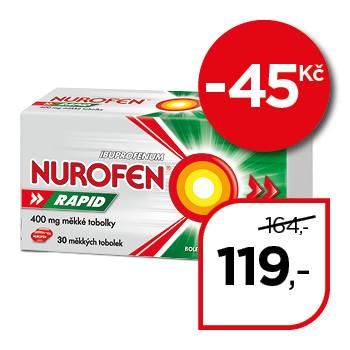 NUROFEN® Rapid 400 mg