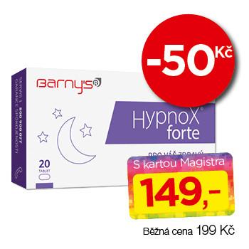 Barny's HypnoX® Forte