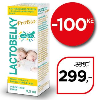 LACTOBELKY Probio