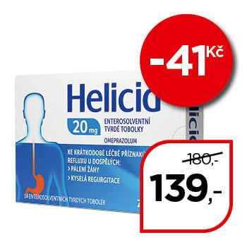 Helicid® 20