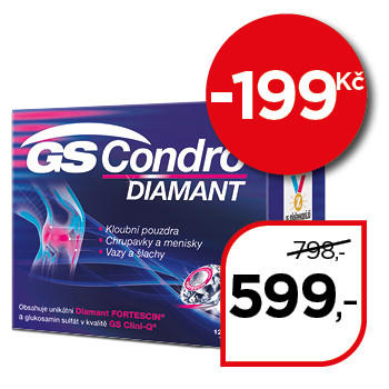 GS Condro® DIAMANT