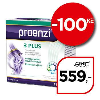 Proenzi® 3 plus