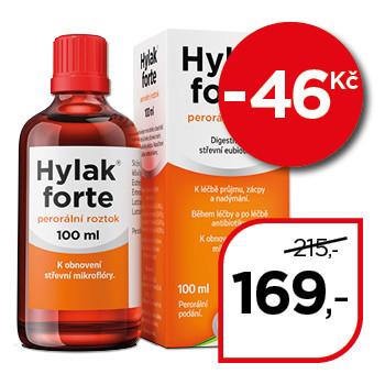 Hylak® forte