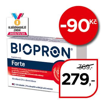 Biopron® Forte