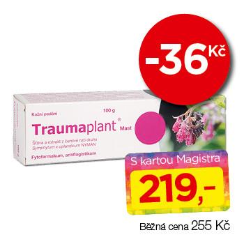 Traumaplant® mast