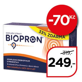 Biopron® 9