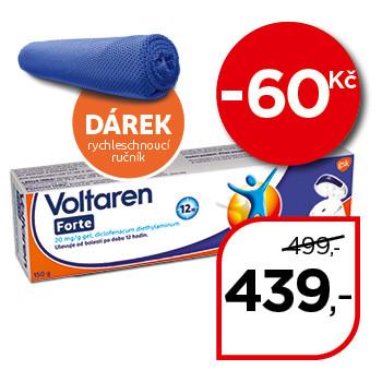 Voltaren Forte 20 mg/g gel