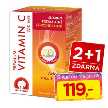Premium Vitamin C