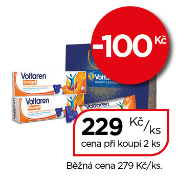 Voltaren Emulgel 10 mg/g