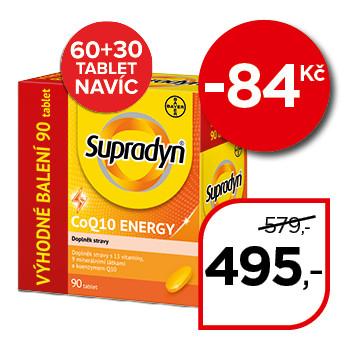 Supradyn® CoQ10 Energy