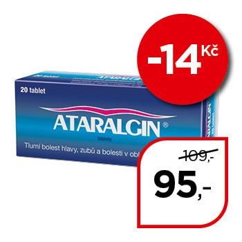 ATARALGIN®