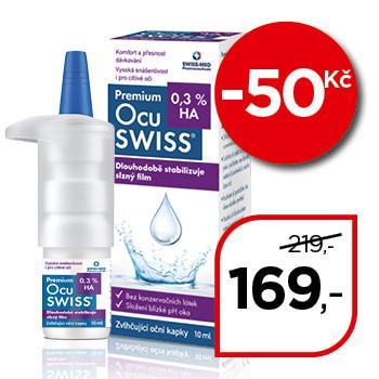 Premium OcuSWISS 0,3% HA