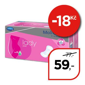 MoliCare® Lady 2 kapky
