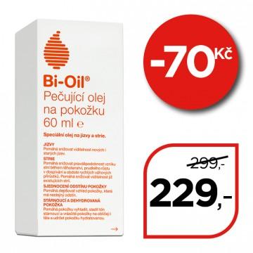 Bi-Oil® Pečující olej