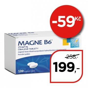 Magne B6® 470 mg/5 mg