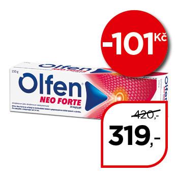 Olfen Neo Forte, 20 mg/g gel