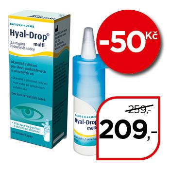 Hyal-Drop® multi